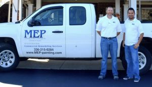 MEP bank painting contractors in ga sc nc va