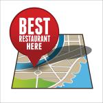 Restaurant construction best location
