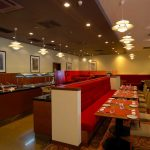 Virginia hotel restaurant construction remodeling services by MEP