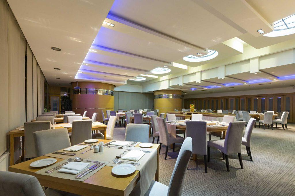 restaurante remodelación interior charlotte nc hotel