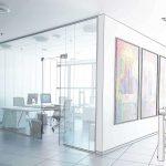 Consejos de renovación de la oficina de MEP boceto de renovar el espacio de la oficina