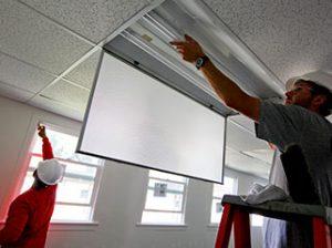 hotel renovation projects involves lighting renovation