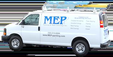 mep comercial remodelación camioneta 1 imagen transparente